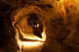 Caverns