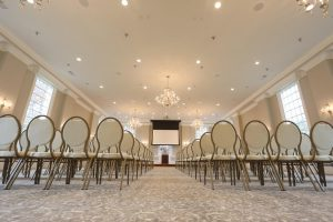 Event Space Chairs