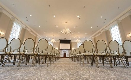 Meetings & Events at our Natural Bridge, VA, hotel