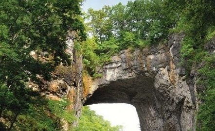 Natural Bridge near hotels near Roanoke, VA