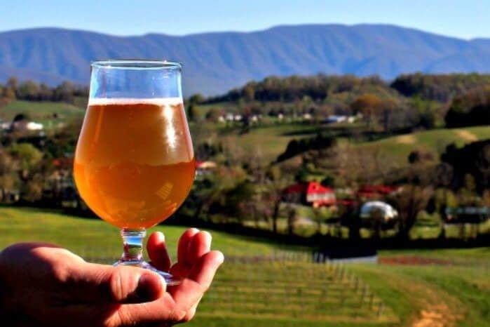 great valley beer