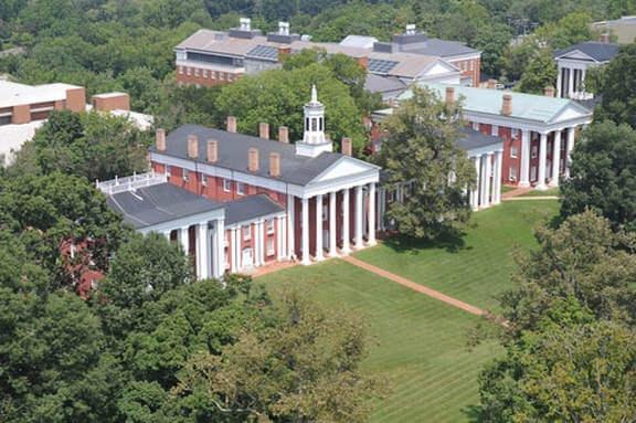 washington lee university
